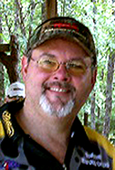 Kevin Ivey North Zone Director